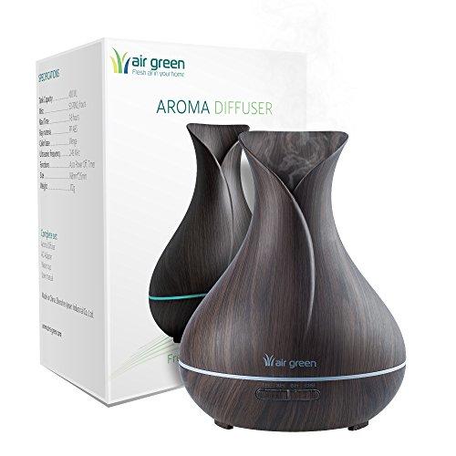 green aroma diffuser - 1