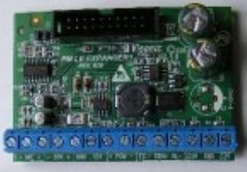 Transmetteur GSM Powermax Pro GSM-350 Visonic