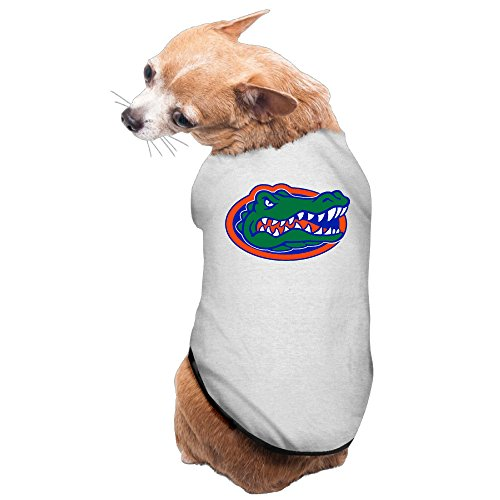 Dog Clothing Pet Supplies Hoodies Florida Gators Football Jim McElwain