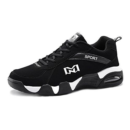 木材生活徹底的にXDX Taste of Lifeメンズバスケットボールエアクッション靴オスアスレチックスポーツスニーカーレディースアウトドアファッション