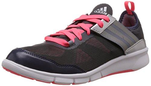 Adidas - Niya FF (Pink/Grau/Weiß)