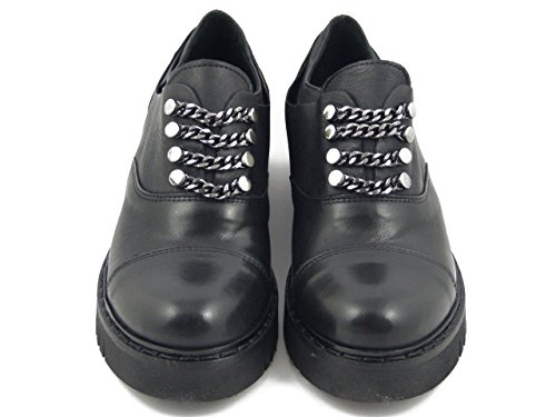 Ville Lacets Pericoli Osvaldo Pour De À Femme Chaussures wBtwqx6vp