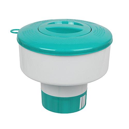 pool floating dispenser - 9