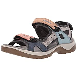 ECCO Offroad, Open Toe Sandals Women's