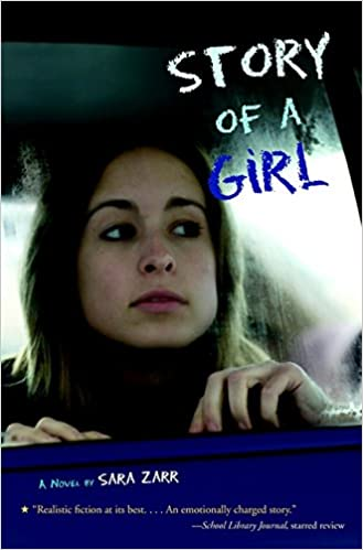 Image result for story of a girl book