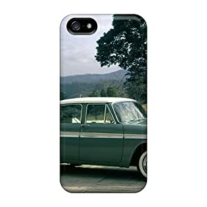 New Premium AlexandraWiebe 1960 Nissan Skyline 1500 Skin Cases Covers Excellent Fitted For Iphone 5/5s