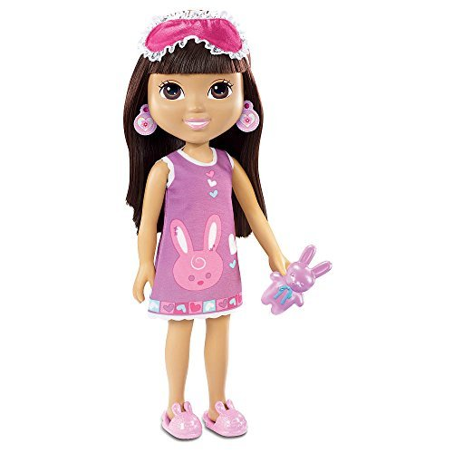 Dora Fashions - Fisher-Price Nickelodeon Dora and Friends Slumber Party Fashion