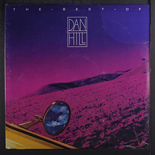 the best of LP (The Best Of Dan Hill)