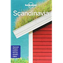 Lonely Planet Scandinavia 13th Ed.: 13th Edition