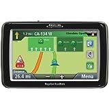 Magellan RoadMate 2055 Portable GPS Navigator with Bluetooth & Lifetime Traffic