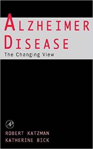 Alzheimer Disease: The Changing View: The Changing View