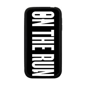 ON THE RUN Cell Phone Case for Samsung Galaxy S4