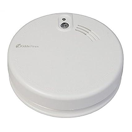Advanced Kidde Firex 230 V óptico Detector de humo alarma [np2140] (ecoepitome®