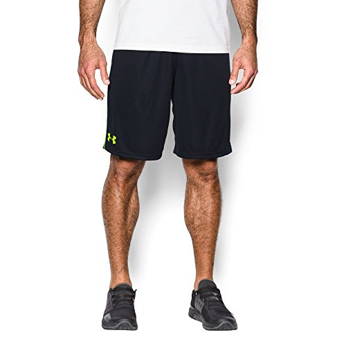 Under Armour Mens Graphic Shorts