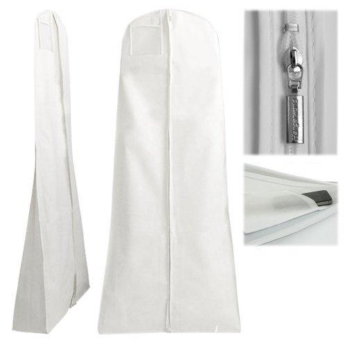 HANGERWORLD Showerproof Garment Protector Storage