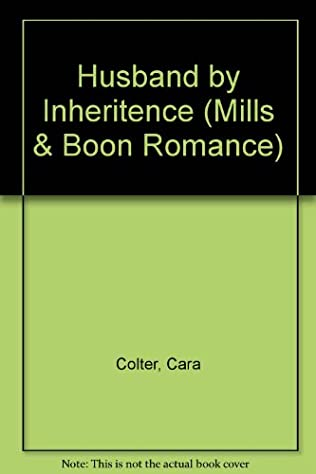 book cover of Husband by Inheritance