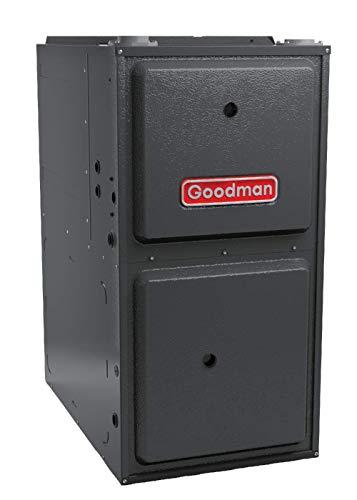(100,000 Btu 92% Afue Goodman Gas Furnace - GMSS921005CN)