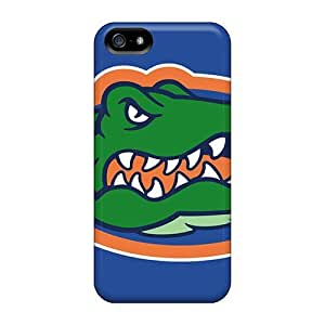 Excellent Design Florida Gators Logo Cases Covers For Iphone 5/5s