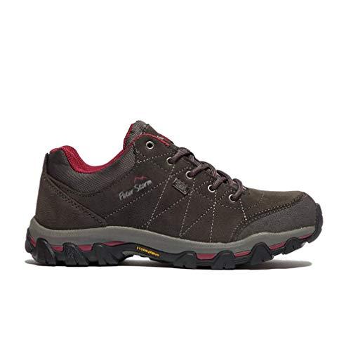 Peter Storm Women's Silverdale Waterproof Walking Shoe