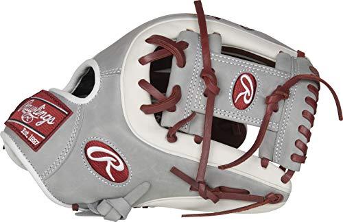 Rawlings Heart of The Hide Baseball Glove, 11.75 inch, Pro-I Web