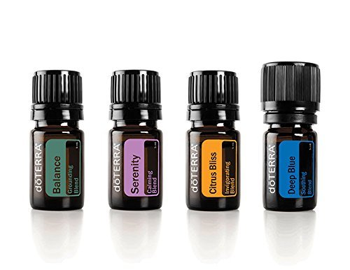 doTERRA doTerra Spa Kit product image