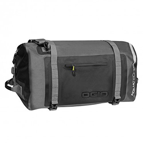 Ogio Motorcycle Luggage - 9