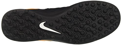Orange de White volt Iv Rio Noir laser Chaussures Homme Tiempox TF Football NIKE Black wH7XRqvH