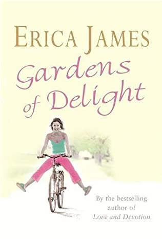 book cover of Gardens of Delight