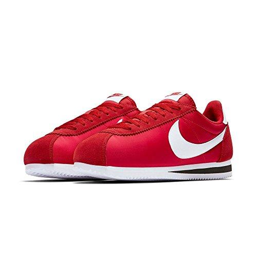 Nike - Classic Cortez Nylon Red - Sneakers Herren