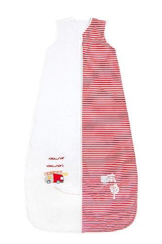 0 5 Tog Muslin Sleeping Bag - 7