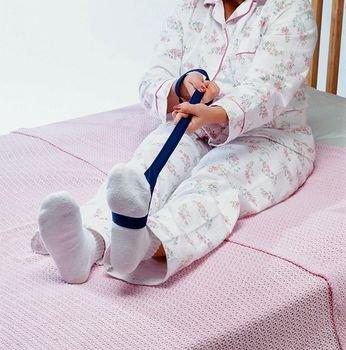 Sammons Preston Rigid Leg Lifter (Foot Grip (pkg. of 5))