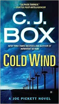 Cold Wind (A Joe Pickett Novel) ISBN-13