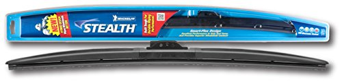 Michelin 8026 Stealth Hybrid Windshield Wiper Blade with Smart Flex Design, 26