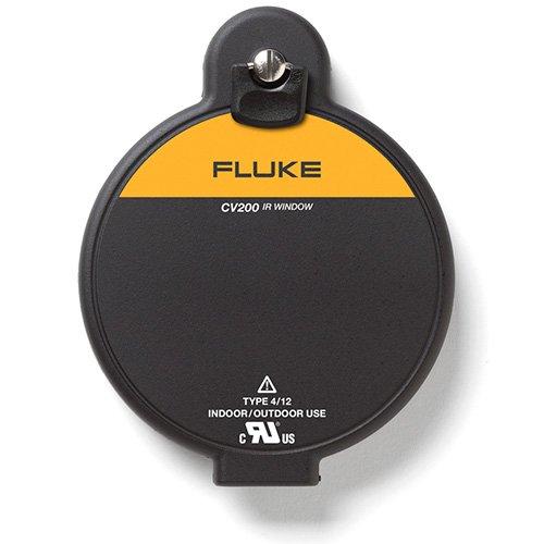 Fluke FLUKE-CV400 4'' Hand Turn Door Latch, 100 mm by Fluke