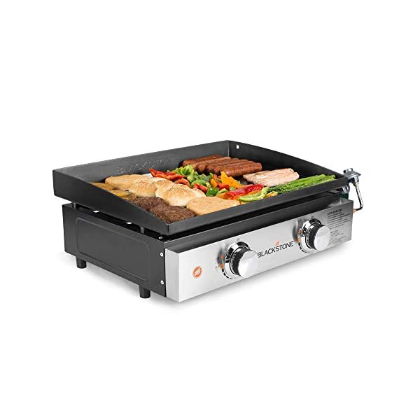 Best Stainless Steel Electric Griddle