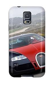 Rose Plumley Galaxy S5 Hybrid Tpu Case Cover Silicon Bumper Bugatti Veyron