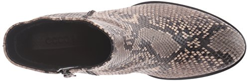 Marron Ecco Pour Femme Bottes Shape 35 qOwnxOgB