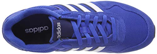 Herren Blue Blau Fitnessschuhe Dark adidas Blue 10k Ftwr White 7wfqW8SWd