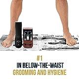 MANSCAPED™ Trim & Snip 2.0, Men's Bathroom