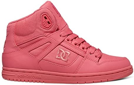 DC Women s Youth Rebound Skate Shoes