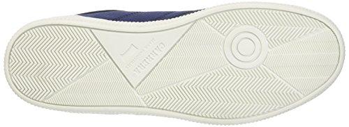 Navy Tex Blu Uomo Carrera Sneaker 002 Harper XSqw4Rxp