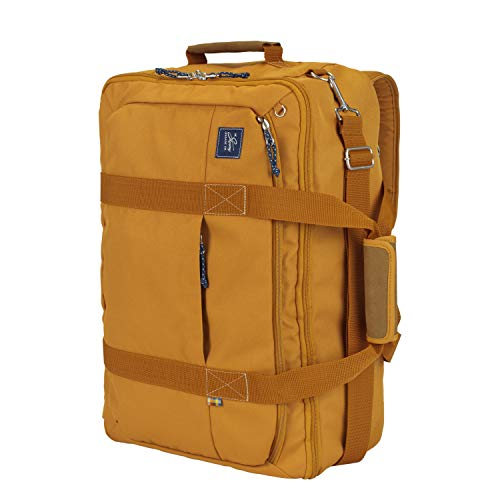 Skyway Whidbey Convertible Four-Way Carry-On - Ricardo Backpack
