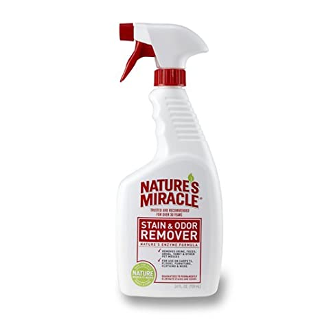 Nature's Miracle Original Stain & Odor Remover Nature's Miracle P5754