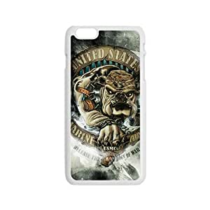 United States Marine Corps Cell Phone Case for iPhone 6
