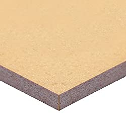 Particle Board Shelves 3ft. Wide or Less 36 In. x 18 In.