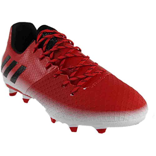 adidas Men's Messi 16.2 Firm Ground Cleats Soccer Shoe – Sports Center Store