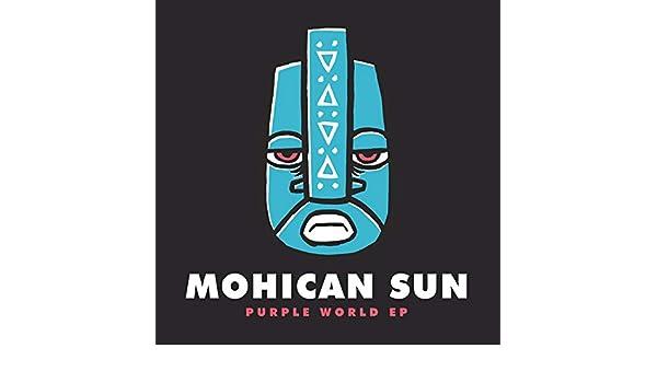 Empress de Mohican Sun en Amazon Music - Amazon.es