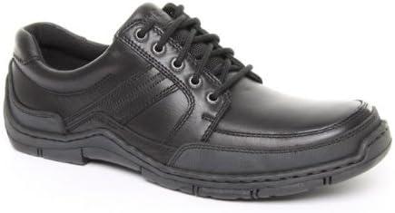 Hush Puppies Mens Jet Stream Black Size 14 Amazon Co Uk Shoes Bags