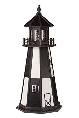 - Poly Cape Henry Lighthouse Replica 4' High