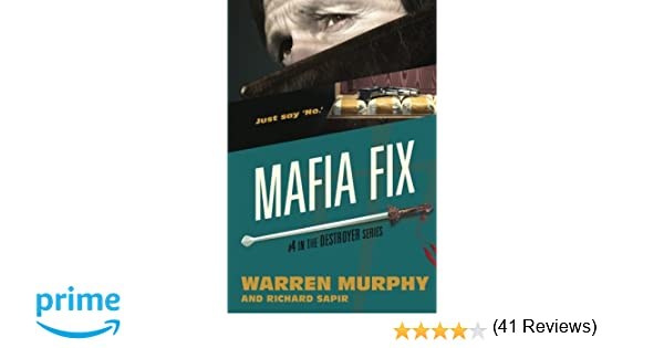Mafia On Vista Problem